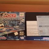 Board game monopoly world cup 2006 - Jocuri Board games