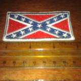 Broderie/emblema/patch/toppa ULTRAS/HOOLIGANS Steagul Sudului/Confederete flag