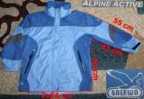 Geaca Salewa Alpine Active, dama, marimea 40