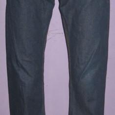 Blugi Originali H&m Regular Fit W 30 L 30 Clasici / Eleganti / Simpli / Frumosi ( Talie 79 / Lungime crac 75 / Lungime totala 102 )