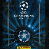 STICKERE UEFA CHAMPIONS LEAGUE 2013-2014 - Cartonas de colectie