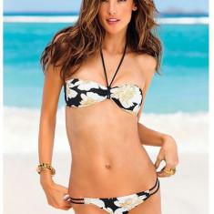 Costum de baie Forever Sexy ROPE Victoria's Secret marime S victoria victorias, Marime: S, Doua piese, Bikini