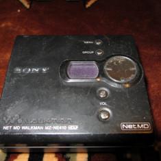 MINIDISC SONY MZ-NE410 - CD player