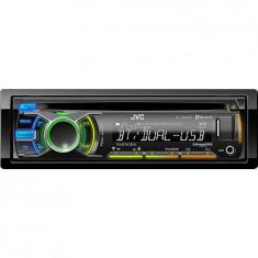JVC CD player si radio