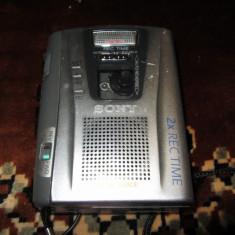 Sony TCM-50DV Recorder - Casetofon