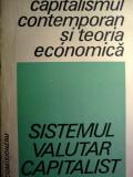 B. Comisioneru - Sistemul valutar capitalist, Alta editura