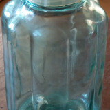 Borcan pentru murături, 5 l - model vintage