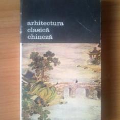 S3 Thomas Thilo - Arhitectura clasica chineza