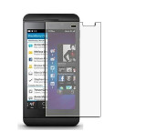 2 X Folie De Protectie Clear Blackberry Z10