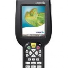 Nordicid pl3000, Touchscreen si taste, Culori display: 256000, Gri, Windows Mobile, Vodafone
