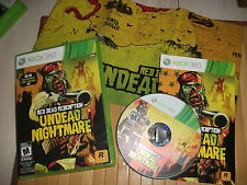 Vand/Schimb-Red Dead Redemption Undead Nightmare foto