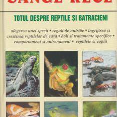 ANIMALE CU SANGE RECE de R.D. BARTLETT