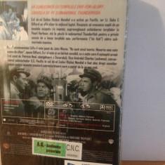 OPERATION PACIFIC - with JOHN WAYNE(1959/2003 /WARNER )- DVD RAZBOI- NOU/SIGILAT - Film drama warner bros. pictures, Romana