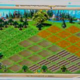 Vand cont farmerama level 66 nota 10 din 10 URGENT !!! - Jocuri PC Disney, Arcade, 16+, Multiplayer