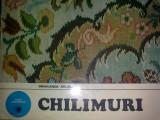 Smaranda Sburlan - Chilimuri, Alta editura