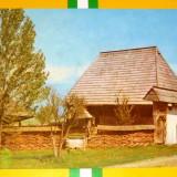 Arhitectura populara Maramures - ISTORIE, ETNOGRAFIE, ARTA - necirculata anii 1986 -   2+1 gratis toate produsele la pret fix - RBK3005