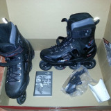 Role Rollerblade Fusion 84