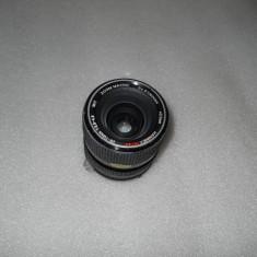 VAND OBIECTIV PE MONTURA NIKON 28-70MM AI-S - Obiectiv DSLR Nikon, Macro (1:1), Minolta - Md