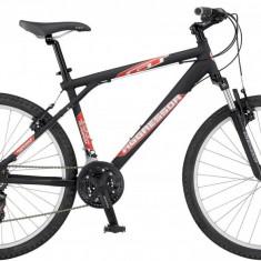 Bicicleta GT Aggresor - Mountain Bike Nespecificat, 26 inch, Numar viteze: 21, Aluminiu, Bleu, MTB XC Hardtail