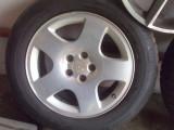 Jante Audi A8, A6 si VW Passat, 17, 8, 5