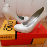 Pantofi de mireasa f.comozi