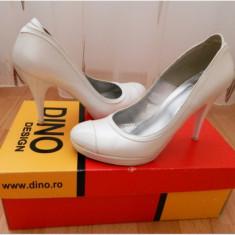 Pantofi de mireasa f.comozi - Pantof dama