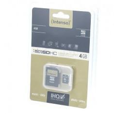 Card de memorie MicroSDHC, 4GB - 004252 - Card memorie