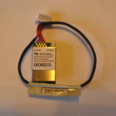 Modul bluetooth Actiontec BTM200, pentru Laptop-uri HP NC4000 NC4010 NC6000 NC8000 NW8000 NX5000 NX7000 NX7010 NX9105 DV1000 ZT3000 ZT3200 V1000 X100