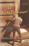 KHALED HOSSEINI - THE KITE RUNNER { 2004}