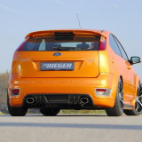 Spoiler / bara spate Ford Focus 2 - RIEGER TUNING, FOCUS II (DA_) - [2004 - 2011]