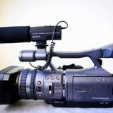 Sony HDR FX7 pal impecabila+kit accesorii - Camera Video Sony, CMOS