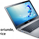 Laptop Samsung NP370R5E−A01RO, 15.6'', Core i3 3110M, 4096MB, 320GB, Intel HD Graphics, W8PRO 64bit