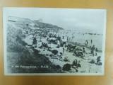 Carte postala Carmen Sylva Plaja 1939