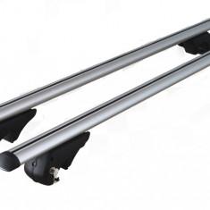 Bare Transversale Portbagaj Aluminiu Mat - Bare Auto transversale
