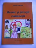 BANAT: VASILE GURZAU-BASME SI POVESTI ROMANESTI DIN BANAT, TIMISOARA 2011, ED. 2