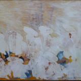 Lume Spirituala_2 - semnat Veronica Adorian 2000 - Pictor roman