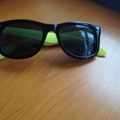 Ochelari de soare PULL&BEAR - Second Hand - Ochelari stil wayfarer, Unisex