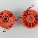 Rola tambur ghidaj cabluri macara geam actionat electric Renault Laguna 2(pt an fab. '01-'07)fata dreapta