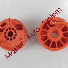 Rola tambur ghidaj cabluri macara geam Renault Laguna 2('01-'07)fata dr.