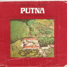 (C4307) PUTNA DE OCTAV DE MONORANU SI ION MICLEA, EDITURA SPORT-TURISM, 1977, - Ghid de calatorie