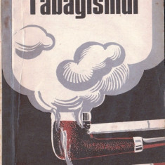 TABAGISMUL de MIRCEA DIACONESCU