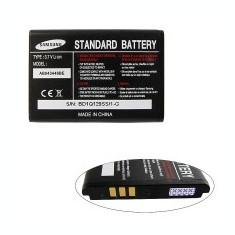 Acumulator Samsung AB043446TE, E1120, E210, E218, E2100, E250, E380, E500, E870, E900, M150, M200, M310, S3030 Tobi, X150, X160, X200, Original