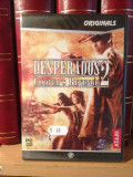 "DESPERADOS 2 (cooper""s revange) - JOC PC/DVD (2008) NOU/SIGILAT, Actiune, 12+"