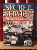 SECRET SERVICE - SECURITY BREACH - JOC PC/DVD (2004) - NOU/SIGILAT, Shooting, 12+, Activision