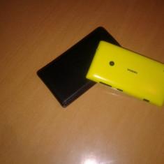Vand Nokia Lumia 520 Impecabil - Telefon mobil Nokia Lumia 520, Galben, Vodafone