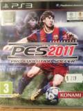 PES 2011 (PS3) - JOC SIGILAT,NOU PENTRU PLAY STATION 3, Sporturi, 12+