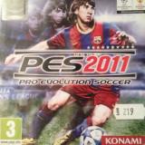 PES 2011 (PS3) - JOC SIGILAT,NOU PENTRU PLAY STATION 3