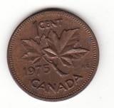 Canada 1 cent 1975 - Elizabeth II