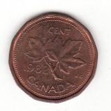 Canada 1 cent 1982 - Elizabeth II