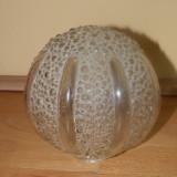 Abajur sticla vechi